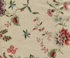 CHINTZ HOLLANDAIS 2032 ECRU