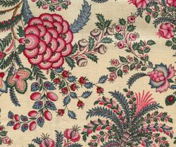 CHINTZ HOLLANDAIS 2034 ECRU