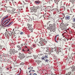CHINTZ HOLLANDAIS 1025 ECRU