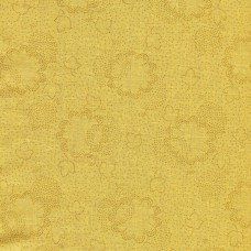 CHINTZ HOLLANDAIS 1021 MUSTARD