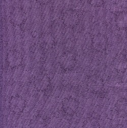 CHINTZ HOLLANDAIS 1021 PURPLE
