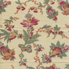CHINTZ HOLLANDAIS 2033 STONE