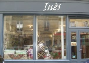 Inès - la boutique du patchwork