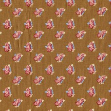 CHINTZ HOLLANDAIS 1012  LT BROWN