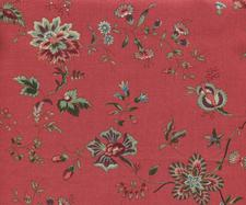 CHINTZ HOLLANDAIS 2032 CORAIL