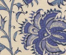 CHINTZ HOLLANDAIS 1020 CHINA BLUE