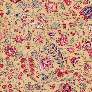 CHINTZ HOLLANDAIS 1025 Thé